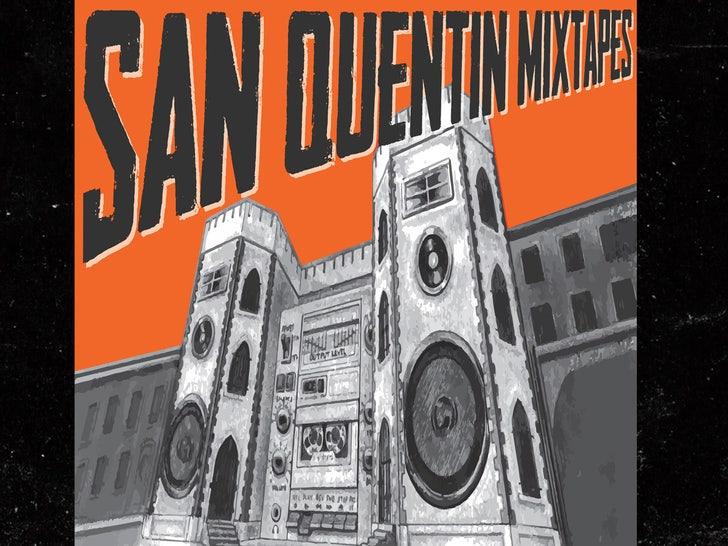 Ex-Inmate David Jassy Says 'Mixtape' United San Quentin Rival Gang Members