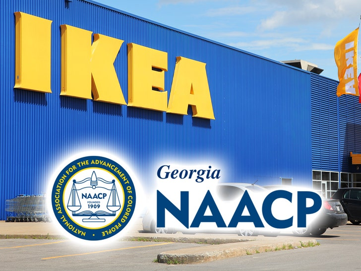 Georgia NAACP Does Not Accept IKEA's Apology