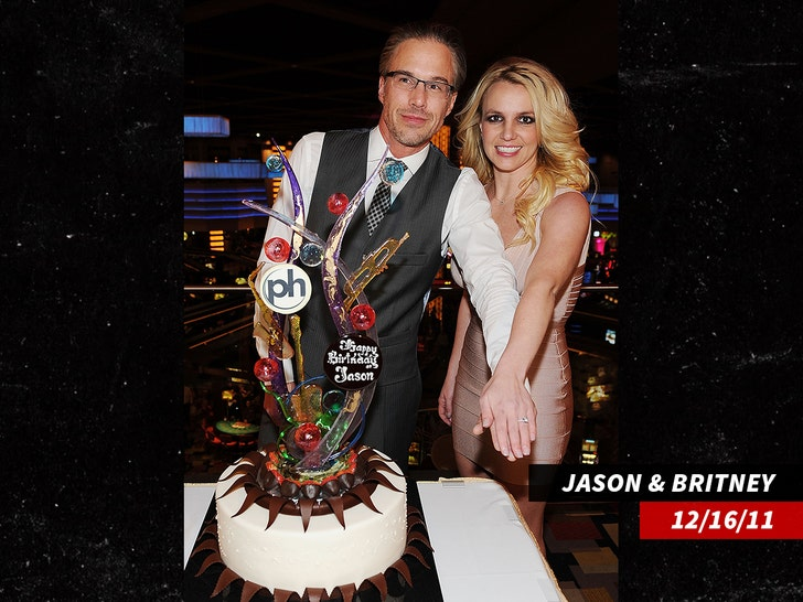 jason trawick and britney spears engaged