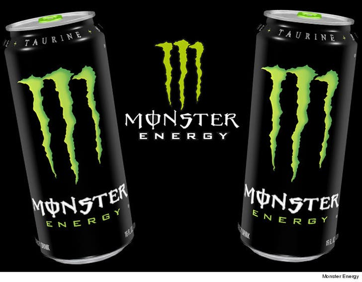 Monster Energy Drink Sued For Death Of 19 Year Old
