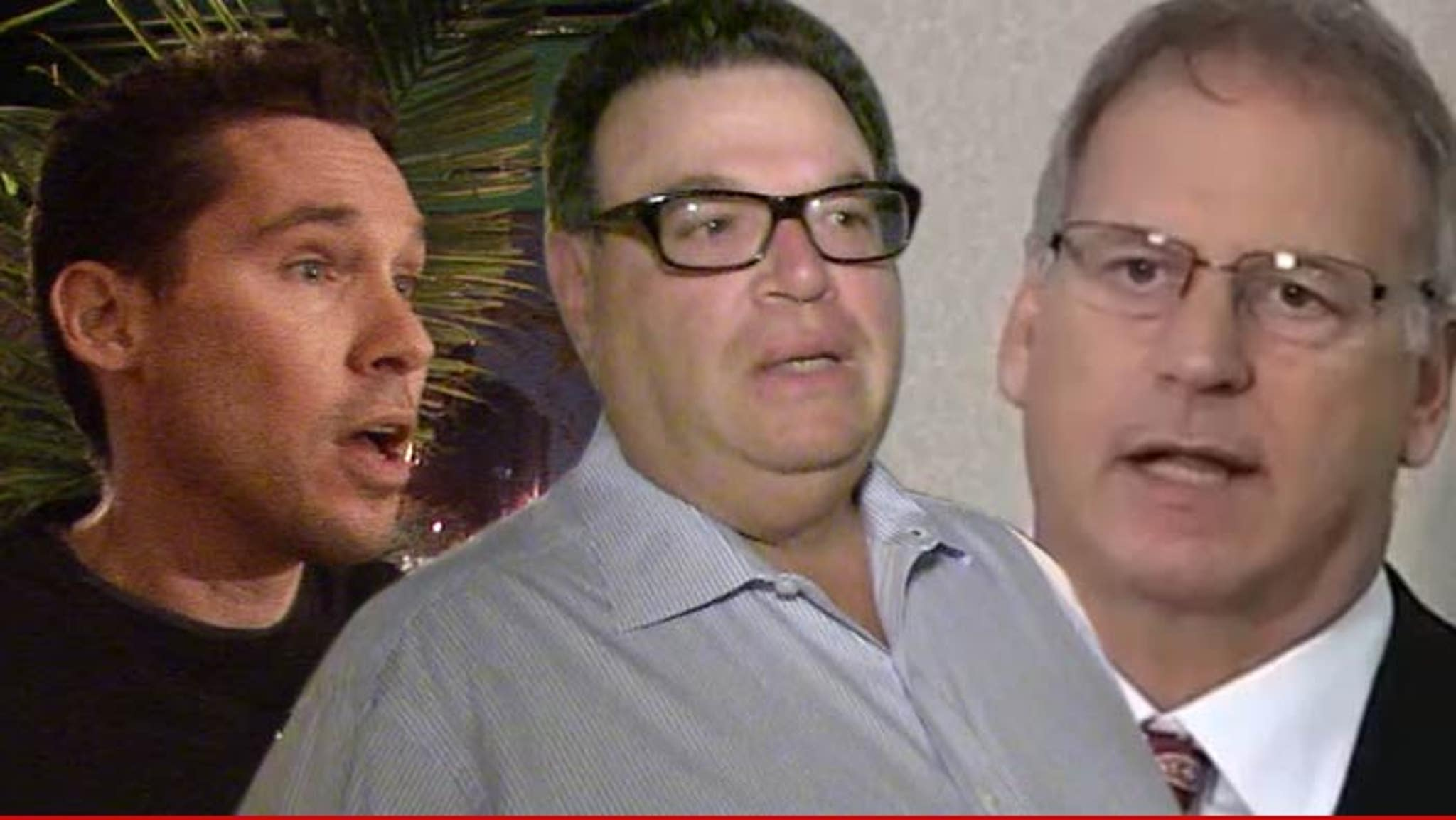Bryan Singer's Lawyer Vows To Sue Accuser's Lawyer: You're