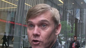 'NYPD Blue' Star Rick Schroder Arrested for Felony Domestic Violence