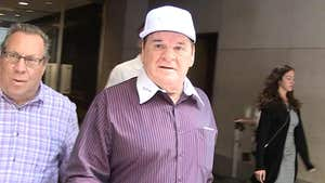 Pete Rose Reveals Best Player Missing From Hall Of Fame, It Ain't Me!