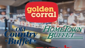 America's Biggest Buffet Chains Not Closing Over Coronavirus