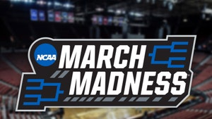 NCAA Bans Fans From March Madness Tournaments Over Coronavirus Concerns