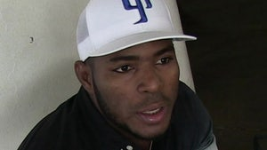 Yasiel Puig Tests Positive For COVID-19, Will Not Sign with Atlanta Braves
