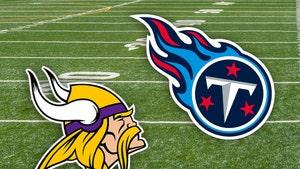 Titans vs. Steelers Game Postponed Over COVID-19 Outbreak