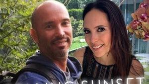 'Selling Sunset' Stars Brett, Davina Returning Despite Leaving Firm