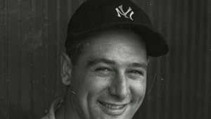 MLB Creates Annual Lou Gehrig Day To Honor Legend & Raise ALS Awareness