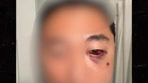 Asian Man Sucker-Punched in Central Park Hate Crime