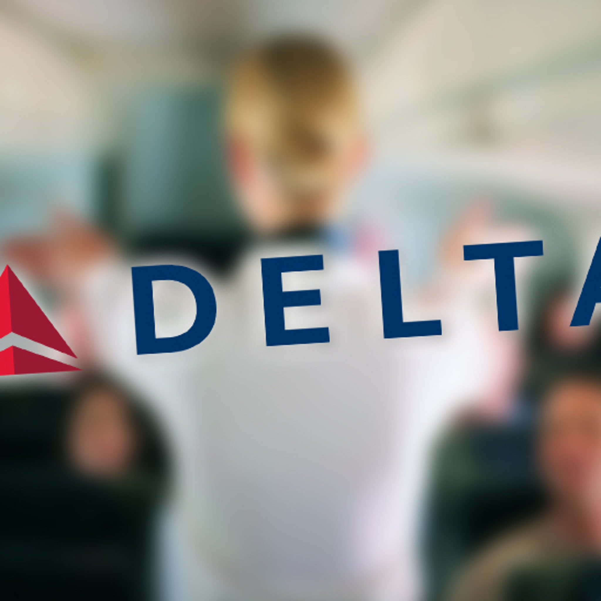 Delta Air Lines Sued by 4 Flight Attendants Alleging Rampant Anti-Semitism (UPDATE)