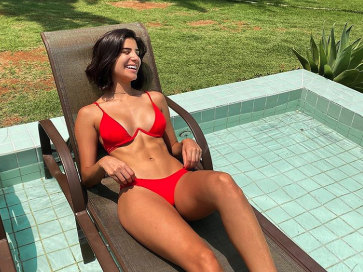 Miss Universe 2019 Contestant Hot Shots