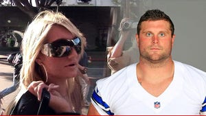 Brooke Hogan -- Calls Off Engagement With NFL Boyfriend