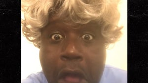 Shaq To LaVar Ball: I Accept Your Hoops Challenge, Bet My Scalp I Win