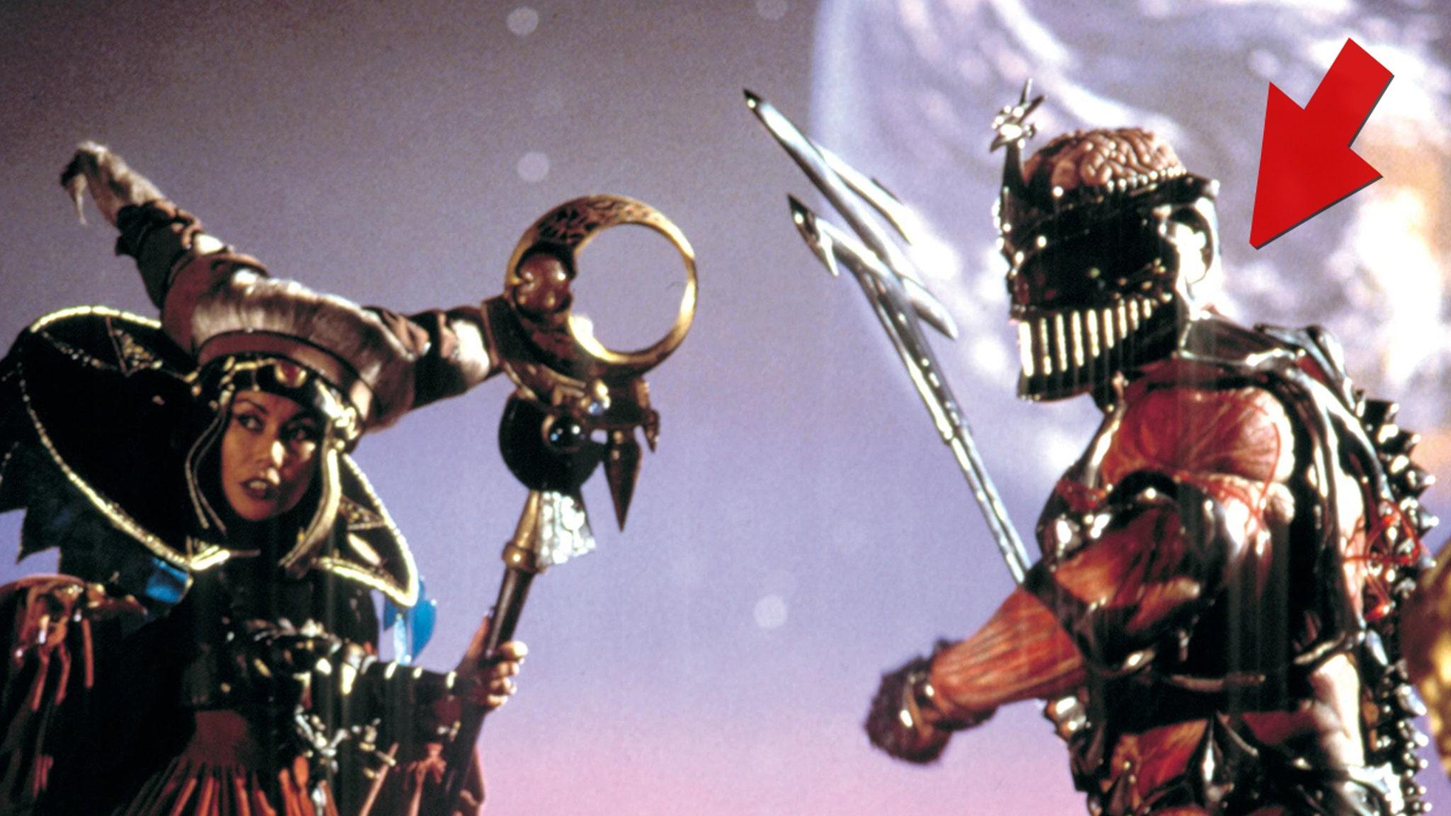'Mighty Morphin Power Ranger' Robert Axelrod Dead at 70