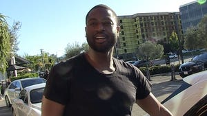 Dwyane Wade Says Damian Lillard Is Wrong, I Couldn't Have Won Without Shaq!