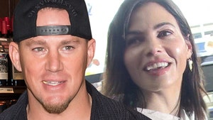 Channing Tatum, Jenna Dewan Are Legally Single, Divorce Final
