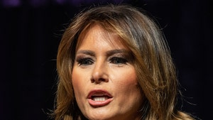 Melania Accused of Being Tone-Deaf Over Coronavirus, Defends Herself