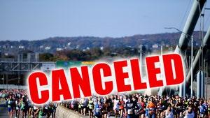 NYC Marathon Canceled Over COVID-19, Just Too Risky