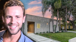 Ex-'Bachelor' Star Nick Viall Drops $1.72 Million for New Pad