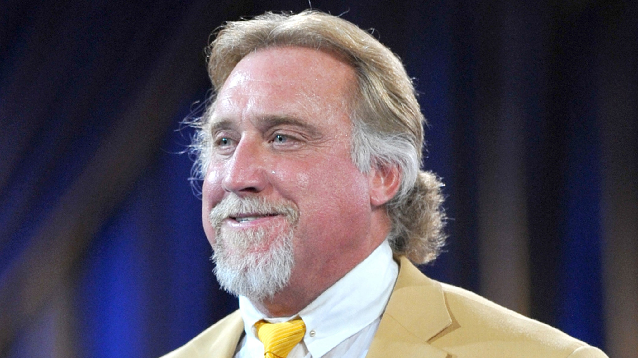 NFL Legend Kevin Greene Dead At 58