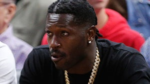Antonio Brown Ordered To Pay Rape Accuser $100K, NFL Star Fighting Ruling