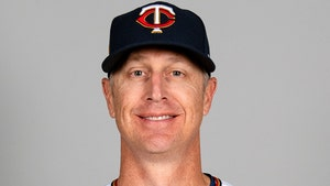 Minnesota Twins Bench Coach Mike Bell Dead At 46 After Battle With Cancer