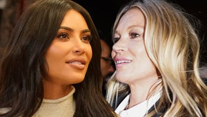 Kate Moss is 'Dream' Model for SKIMS, Kim Kardashian Pitched Her Directly