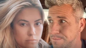 Christina Haack Gets Houses & Wedding Ring in Divorce with Ant Anstead
