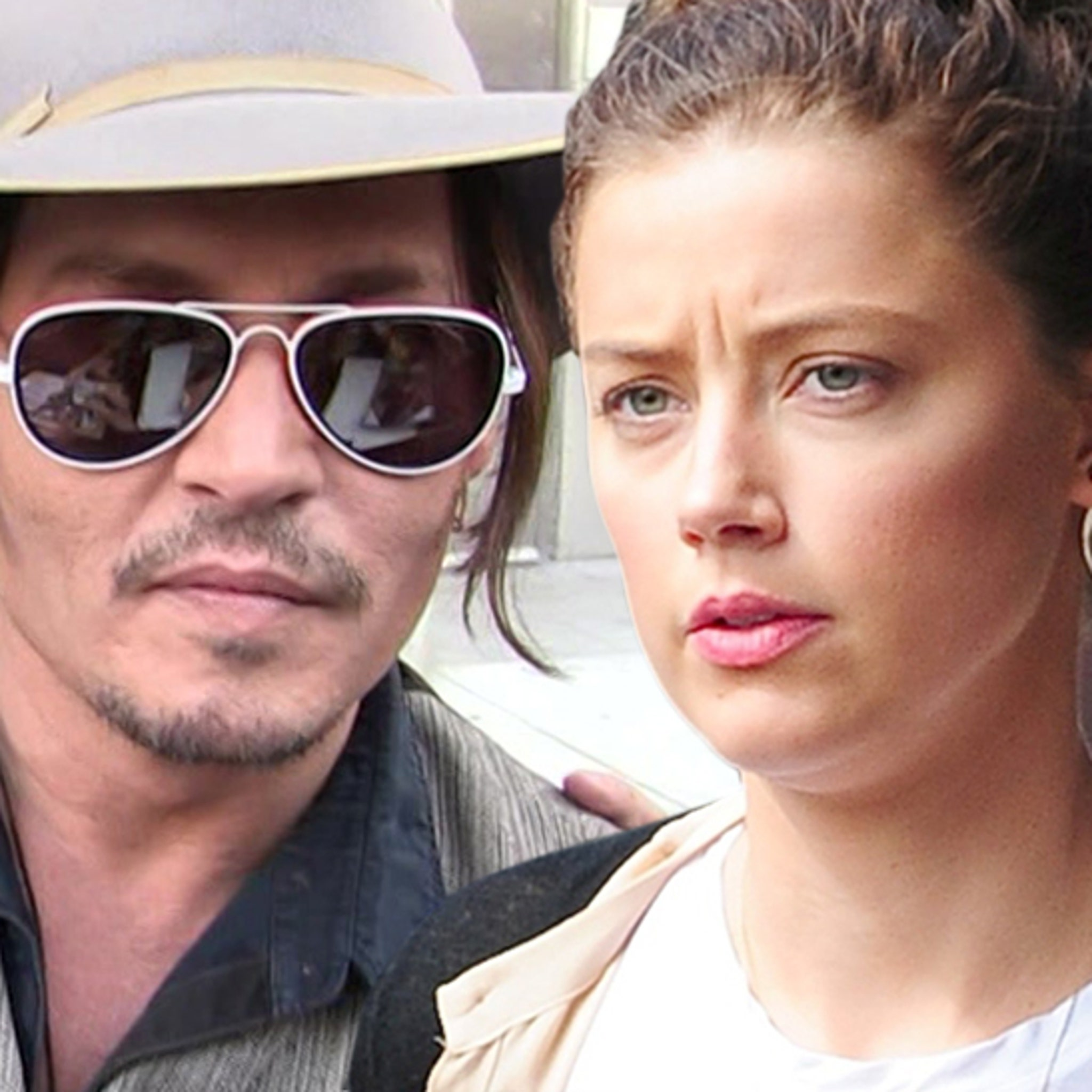 Johnny Depp Changes Amber Heard Knuckle Tattoo Again Scum To Scam
