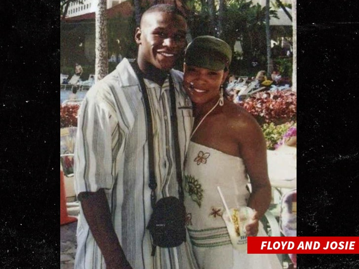 Ex-Girlfriend of Former Boxer Floyd Mayweather Found Dead