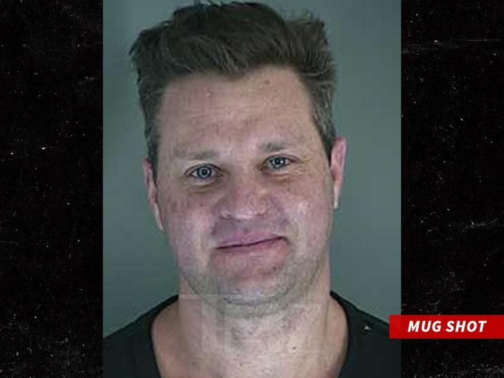 Home Improvement Star Zachery Ty Bryan Arrested For Strangulation - TMZ