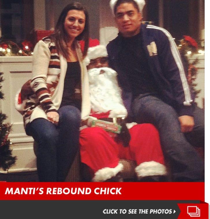 Manti's Rebound Chick