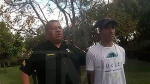 Nikolas Cruz's Brother: Body Cam Footage Shows Arrest at Stoneman Douglas