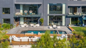 John Legend, Chrissy Teigen Selling Beverly Hills House for $23.95M