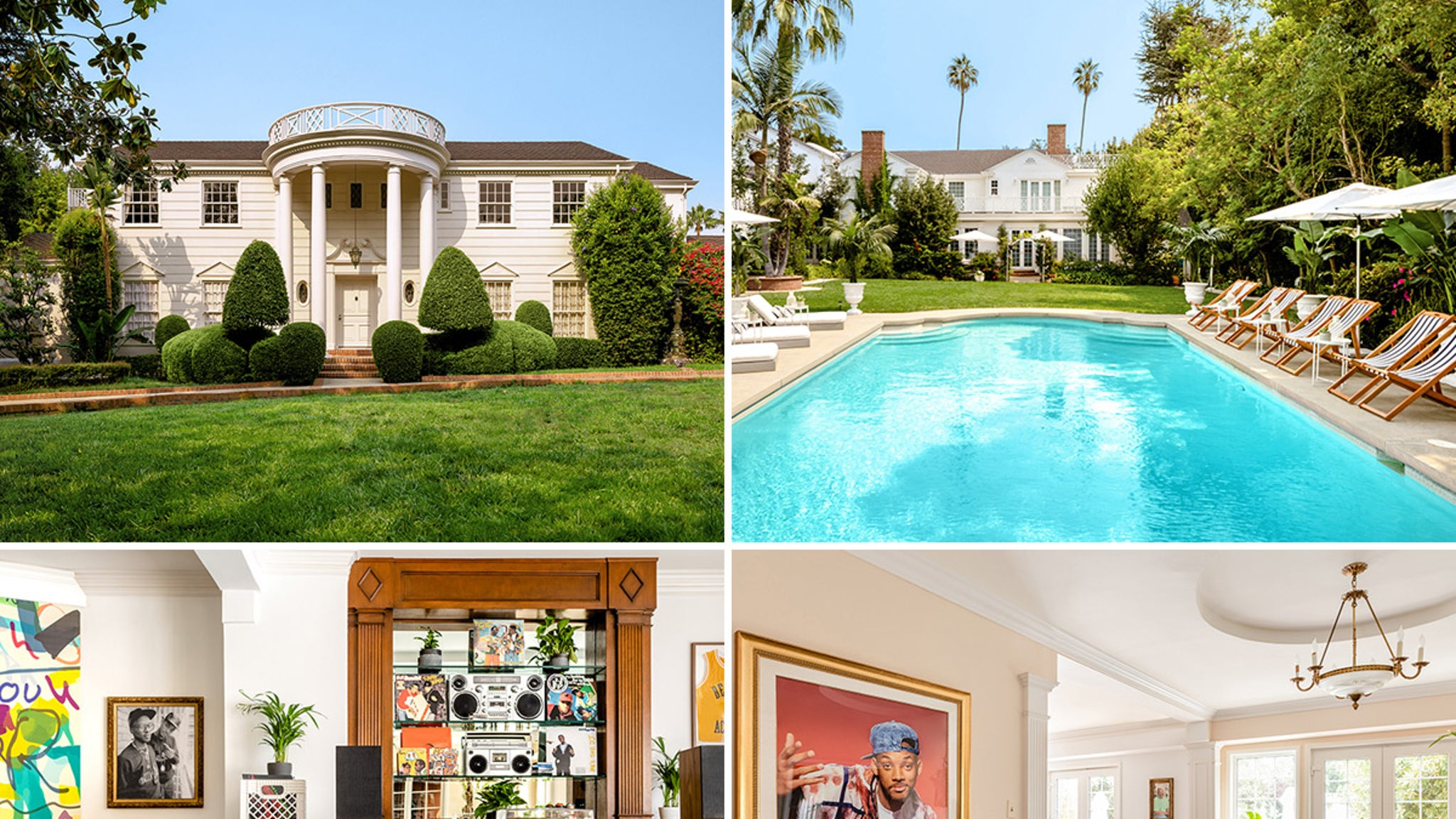'Fresh Prince of Bell-Air' Mansion Hits Airbnb for Royal Stays thumbnail
