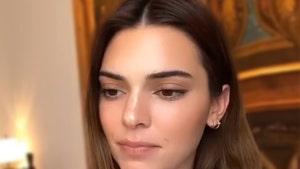 Kendall Jenner's Alleged Naked Swimming Trespasser Gets 180 Days in Jail