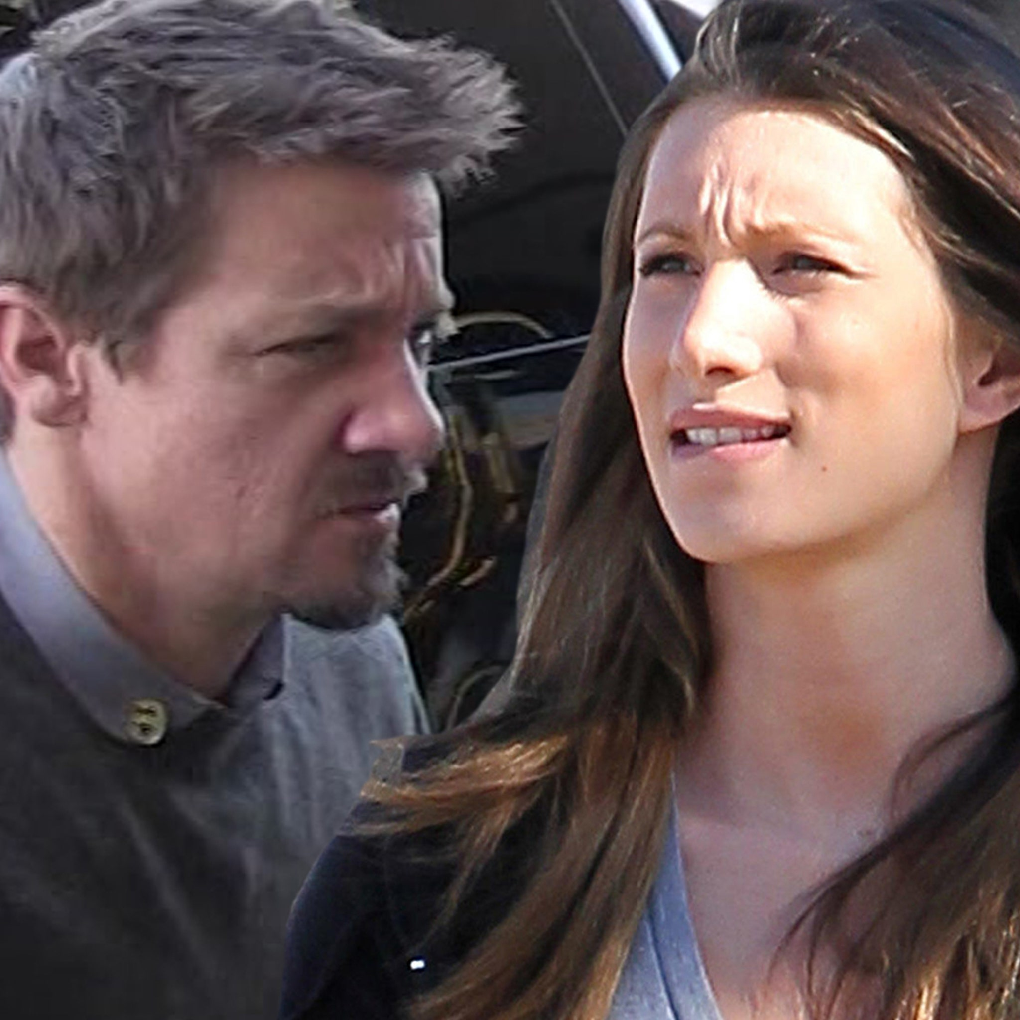 Jeremy Renner Claims Ex Sent His Nudes to Humiliate Him, is Sex Obsessed