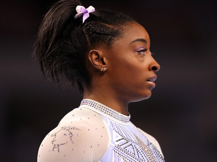 Simone Biles Says Critics Inspired G.O.A.T Leotard, 'Hit Back At The Haters'.jpg