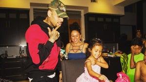 Karrueche Tran Granted Five Year Restraining Order Against Chris Brown