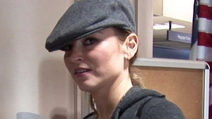 'Sopranos' Star Drea de Matteo's Mom Van Stolen in Front of Her Home