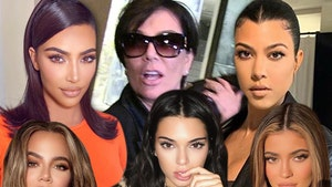 'KUWTK' Ending Was Family and Biz Decision, More Money on Social Media