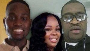 Ahmaud Arbery Murder Suspect Pushing Bond Cites George Floyd, Breonna Taylor