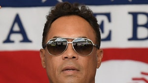 Hall Of Famer Roberto Alomar Banned From MLB After Sexual Misconduct Allegation