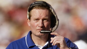 Ex-NY Giants Coach Jim Fassel Dead At 71, Michael Strahan Mourns