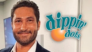 Dippin' Dots CEO Sued by Ex-Girlfriend Over Alleged Revenge Porn