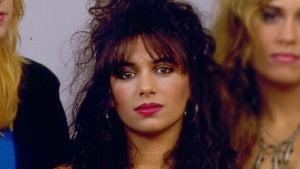 The Bangles Singer Susanna Hoffs 'Memba Her?!