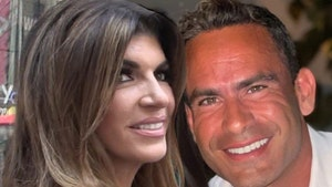 Teresa Giudice Engaged to Luis Ruelas, Popped Question on Vacation