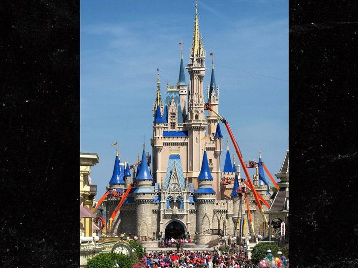34-Year-Old CA Man Dies of Coronavirus, Recently Visited Disney World - EpicNews