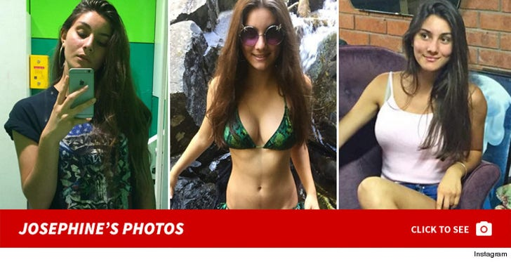 Josephine's Photos